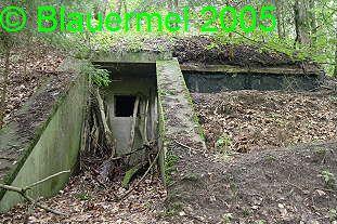 munitionsfabrik malchow lageplan
